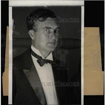 1931 Press Photo Charles Edison,son of Thomas A - RRW76877
