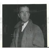 1937 Press Photo Edward Hayes, Prisoners' Human Shield - RRX87413