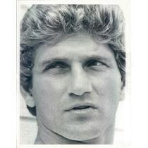 Press Photo NFL Washington Redskins Quarterback Joe Theismann - snb9661