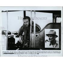 Press Photo TV Shows Sharky's Machine - RRW95641