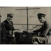 1925 Press Photo Captain Donald B. MacMillian's Crew - RRW78103