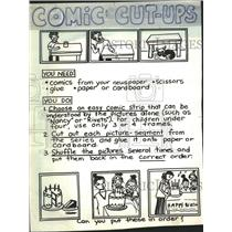 Press PhotoParents As Resource Org comic strips panels - RRW50609