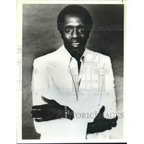 1979 Press Photo Former Harlem Globetrotters star Meadowlark Lemon - sas02027