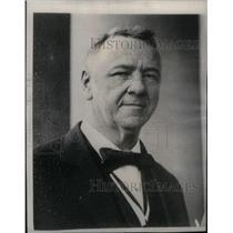 Press President Josephus Daniels navy witness Doheny - RRX42091