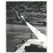 1960 Press Photo Weapon design use general troop field - RRX88893