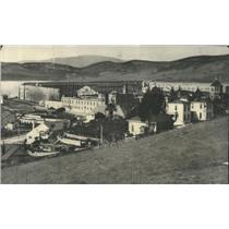 1928 Press Photo San Quentin Prison California - RRX82275