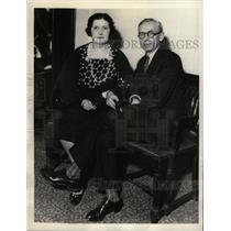 1933 Press Photo Russel J. Sherwood American Fugitive - RRX73743