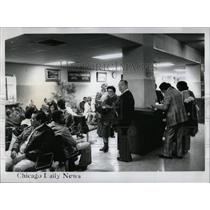 Press Photo Injured worker lawyer Commision Office Bldg - RRW65581