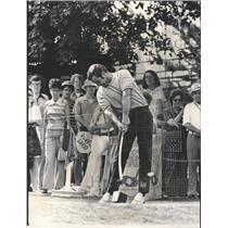 1973 Press Photo Bruce Crampton Golfer Midlothian - RRQ00717