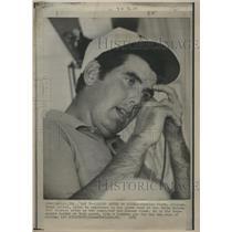 1976 Press Photo Charles Coody Abilene Golf Player - RRQ03467