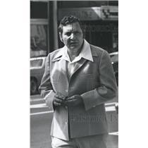1975 Press Photo Sam Fiorella, Gambler - abna27828