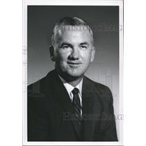 1970 Press Photo Tom Ford, Birmingham Council of Boy Scouts - abna27879