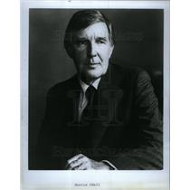 1988 Press Photo Morris Udall US Representative Arizona