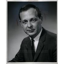 1965 Press Photo John C. Ryan
