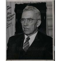 1944 Press Photo George D. Aiken Vermont Senator - DFPD17199