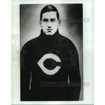 1903 Press Photo Walter Eckersall, Chicago All-American Football Player