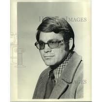1974 Press Photo Vic Eumont - nos10868