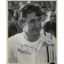 1970 Press Photo Race car driver Bobby Allison - abns06594