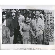 1947 Press Photo John Cohn Briton Loses Londoner Salt - RRQ65877