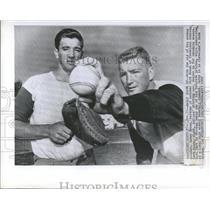 1959 Press Photo Larry Brown - RRQ32663