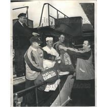 1959 Press Photo Don Sprinkle, Seattle Ramblers Coach - RRQ67659