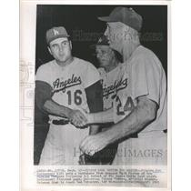 1963 Press Photo Ronald Peter Perranoski after win - RRQ17087