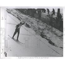1963 Press Photo Gene Kotlarek - RRQ31849