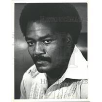 1972 Press Photo Jim Brown Cleveland Browns Football - RRQ11387