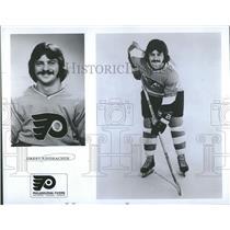 1973 Press Photo Orest Kindrachuk Washington Capitals - RRQ13747