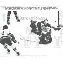1976 Press Photo Rogie Vachon - RRQ41545