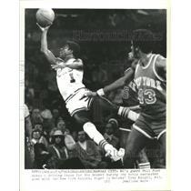 1979 Press Photo Phil Ford Kansas City Toby Knight - RRQ63359