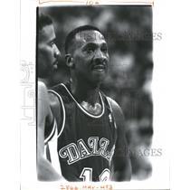Press Photo Derek Ricardo Harper Basketball Player - RRQ61913