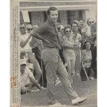 1973 Press Photo Bruce Crampton, Golfer - RRQ71429