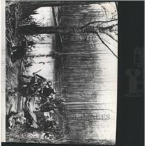 1976 Press Photo Moore's Creek American Revolution - RRX93635