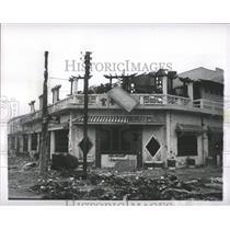 1955 Press Photo Indo China Civil War Binh Kuyen - RRX80803