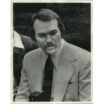 1978 Press Photo New Orleans Saints Conrad Dobler - nos11622