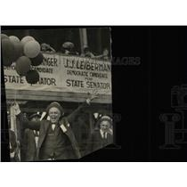 1922 Press Photo Julius Aichele Election fraud - RRW78397