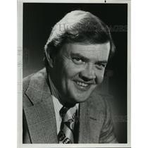 1991 Press Photo Arthur Watson, President of NBC Sports - mjt03774