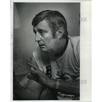 1978 Press Photo Milwaukee Bucks basketball assistant, John Killilea - mjt03732