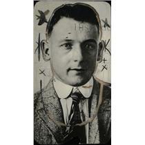1926 Press Photo James Wolton - RRW82141