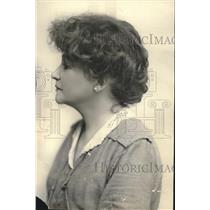 1913 Press Photo Sheldon Play High Road Minnie Maddern - RRV07883