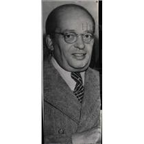 1948 Press Photo Friedrich Ebert German politician - RRW81273