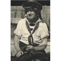 1927 Press Photo George Bancroft - RRX88421