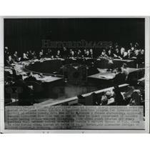 Press Photo United Nations Atomic Energy Comm - RRW87787