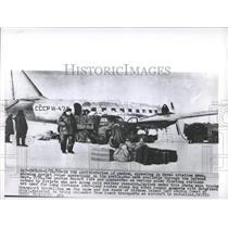1956 Press Photo Defense Dept Naval Aviation Soviet - RRX81877