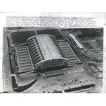 1964 Press Photo San Francisco Cow Palace - RRW53229