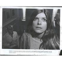 """1975 Press Photo Katherine Ross """"The Stepford Wives"""""""