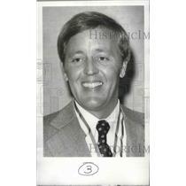 1978 Press Photo John H. Schoppert, Jr. Scout Award winner - abna38590