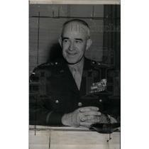 1946 Press Photo General Omar N. Bradley - RRX41485