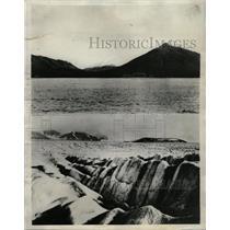 1926 Press Photo King Base operation rescue plans noble - RRX72315